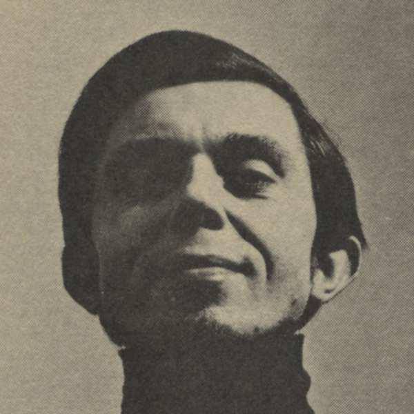 Andre Dzierzynski