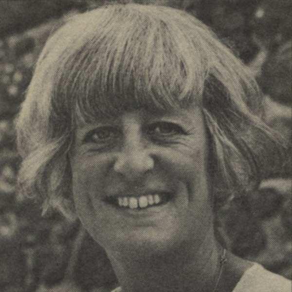 Elizabeth Frink