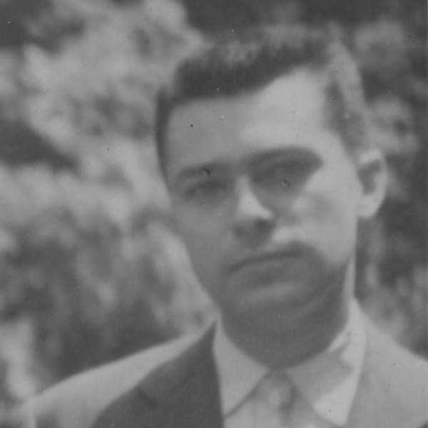 Raymond Audy