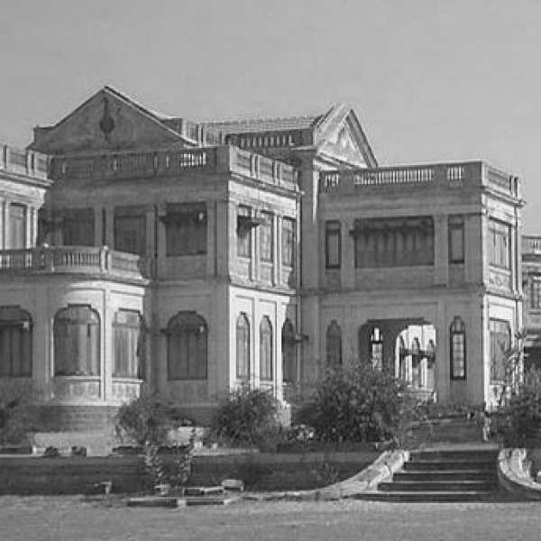 Maharani of Porbandar