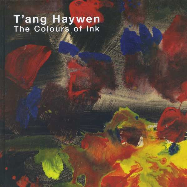 The Colours of Ink