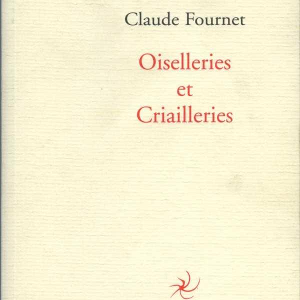 Oiselleries et Criailleries
