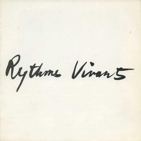 Rythems Vivants